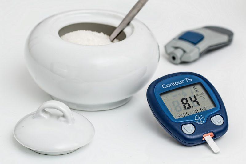 diabetické pomůcky