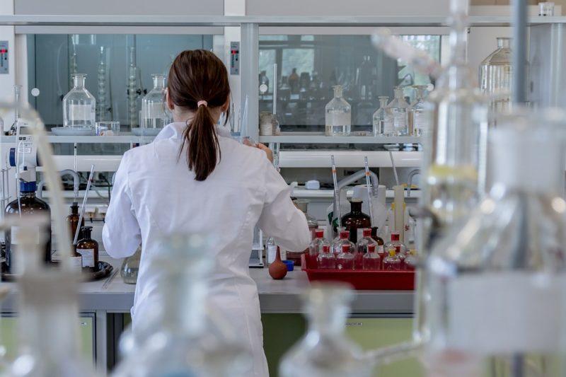 laboratorní vyšetření moči