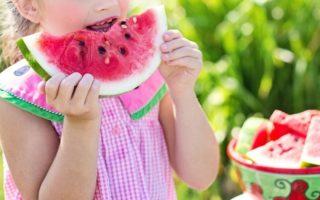 čestvý meloun
