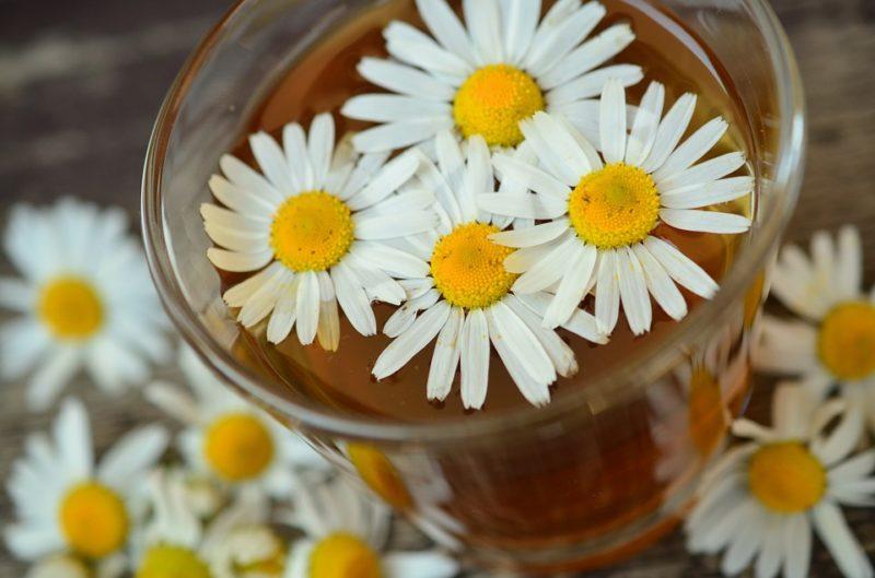 bylinný čaj pro dobrý spánek