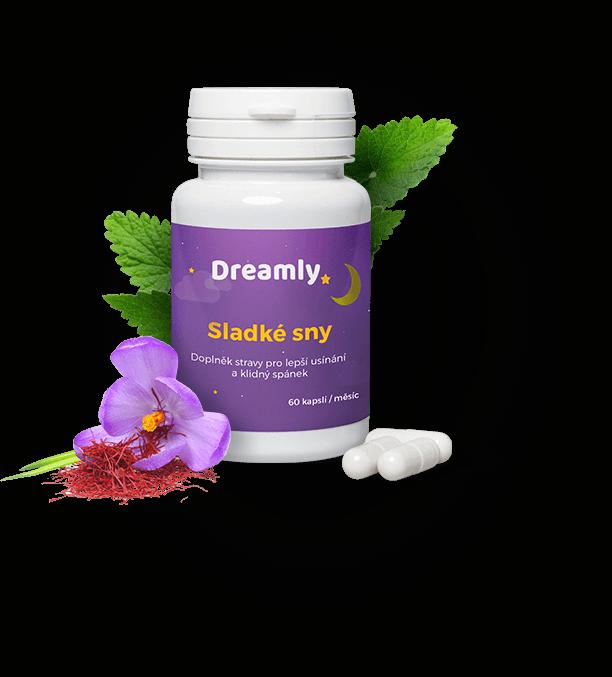 Dreamly sladké sny