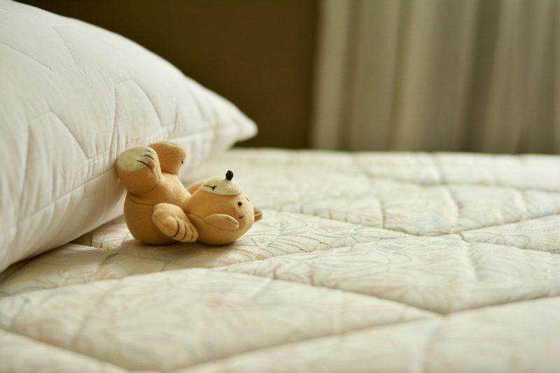 zdravé spaní