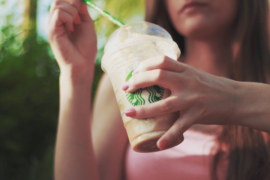 nezdravá káva