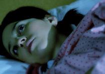 spánková paralýza
