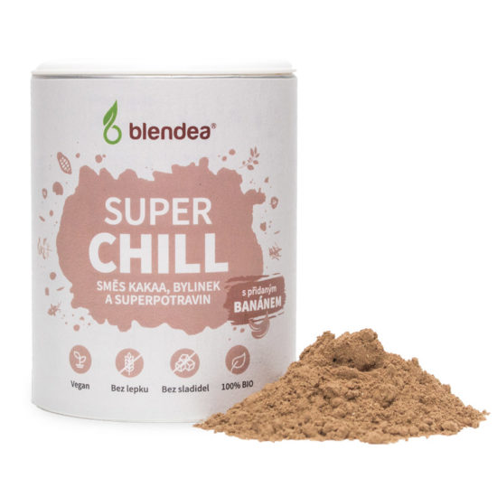 Blendea SUPERCHILL