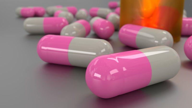 léky na spaní