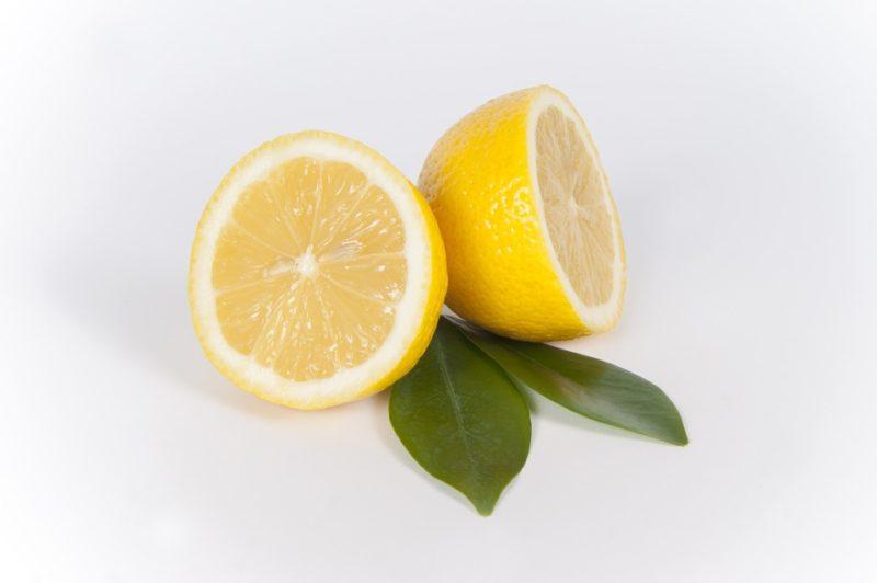 citron proti lupům