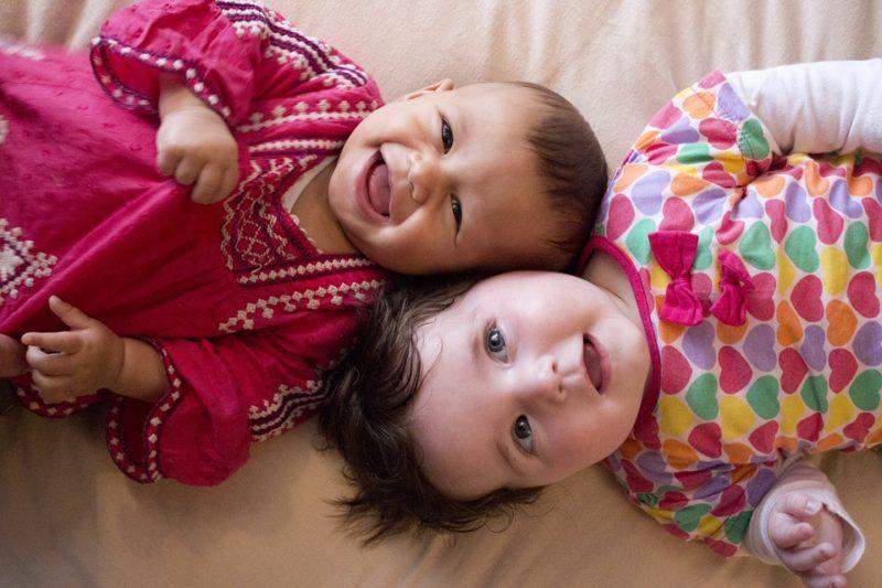 atopický ekzém u dětí