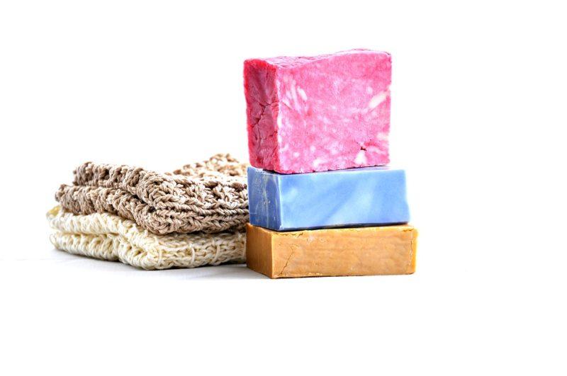 mýdlo jako alergen