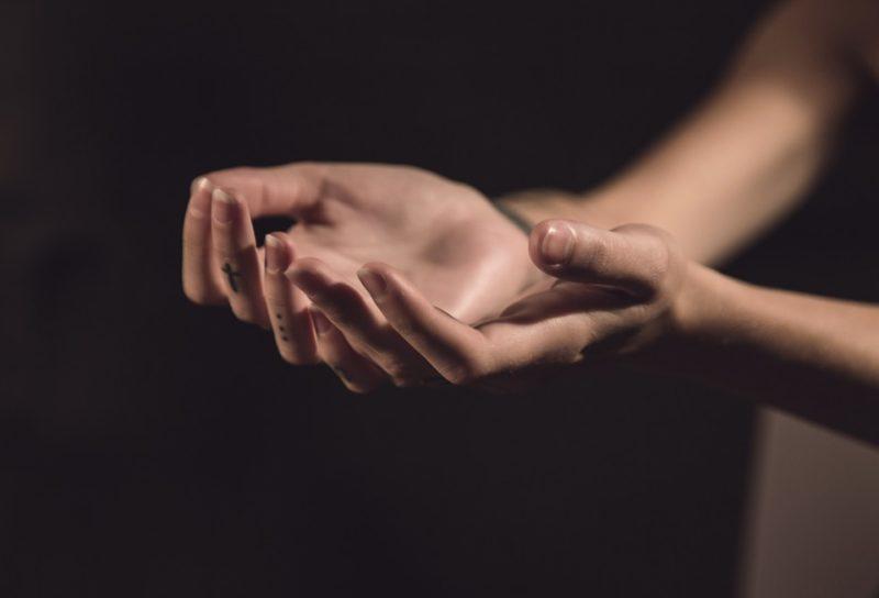 hebké ruce bez alergií na kůži