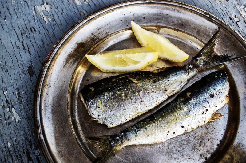 ryba jako alergen