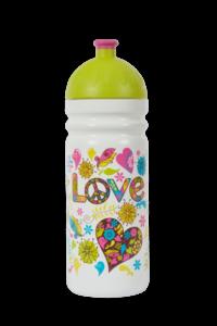 Zdravá lahev (0,7 l) - Hippies