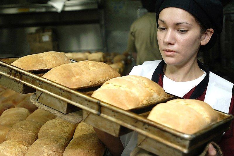 výrobce chleba