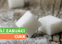 bílý cukr rizika