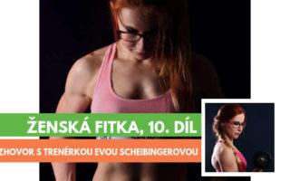 Eva Scheibingerová