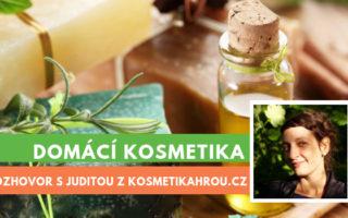 Rozhovor s Juditou Klimentovou