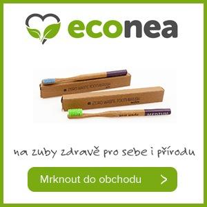 zubní kartáčky econea.cz