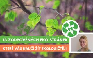 eko stránky