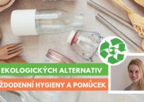 ekologická hygiena a drogerie