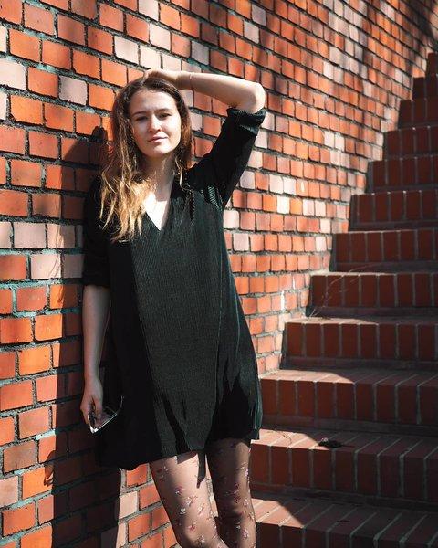 Anna Hlisnikovská