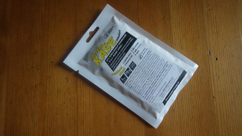 Proteinová kaše Restart Energy, vanilka