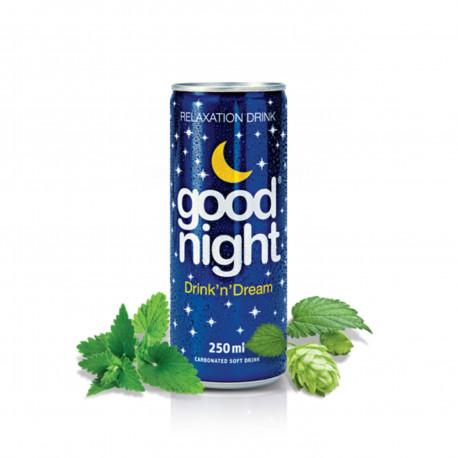 Good Night Drink 250 ml