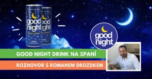 Good Night Drink, rozhovor