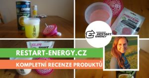 Restart Energy, recenze