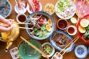 asijská kuchyň