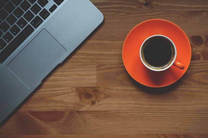 káva jako stimulant