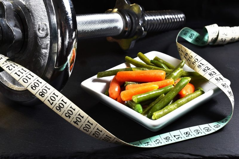 zdravý jídelníček po tréninku
