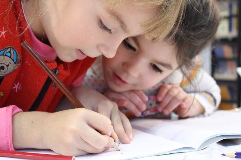dětis ADHD, poruchou pozornosti