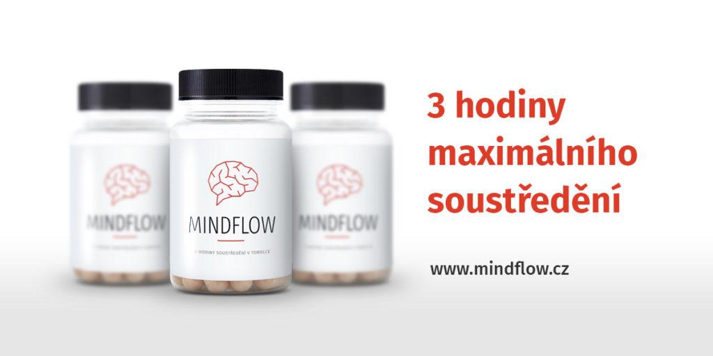 mindflow na soustředění