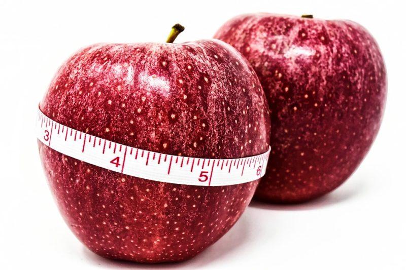 výpočet bazálního metabolismu