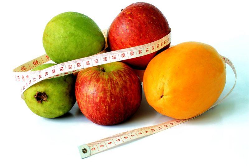 pálení kalorií při trávení jídla