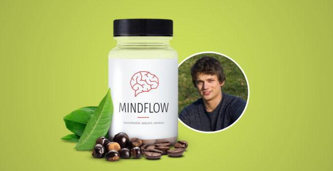 Jakub Chvosta a rozhovor o Mindflow