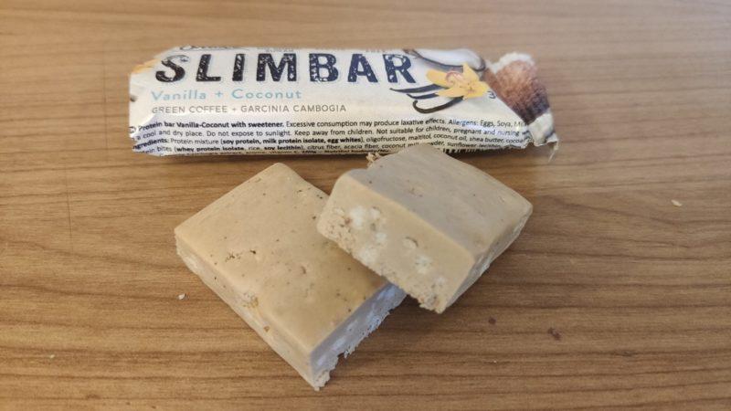 Slimbar Chia Shake