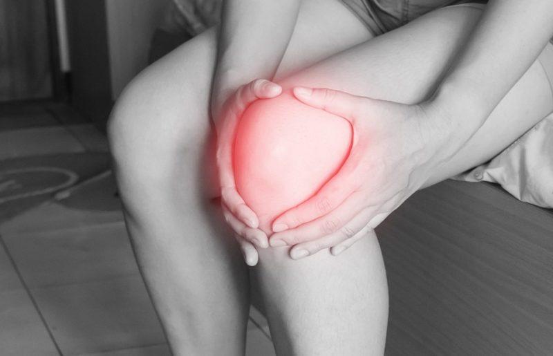 bolest kolena po běhu