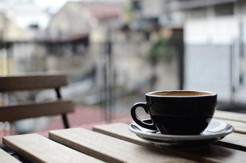 káva během ketodiety