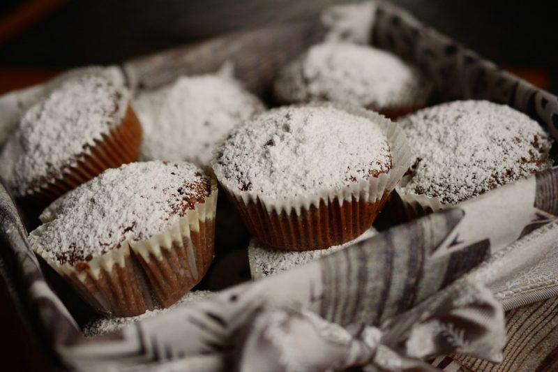 chuť na sladké během ketodiety