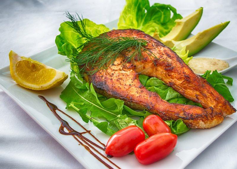 bílkovinová strava při ketonové dietě
