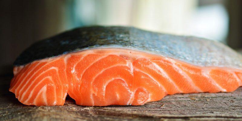 ketonová dieta a ryby