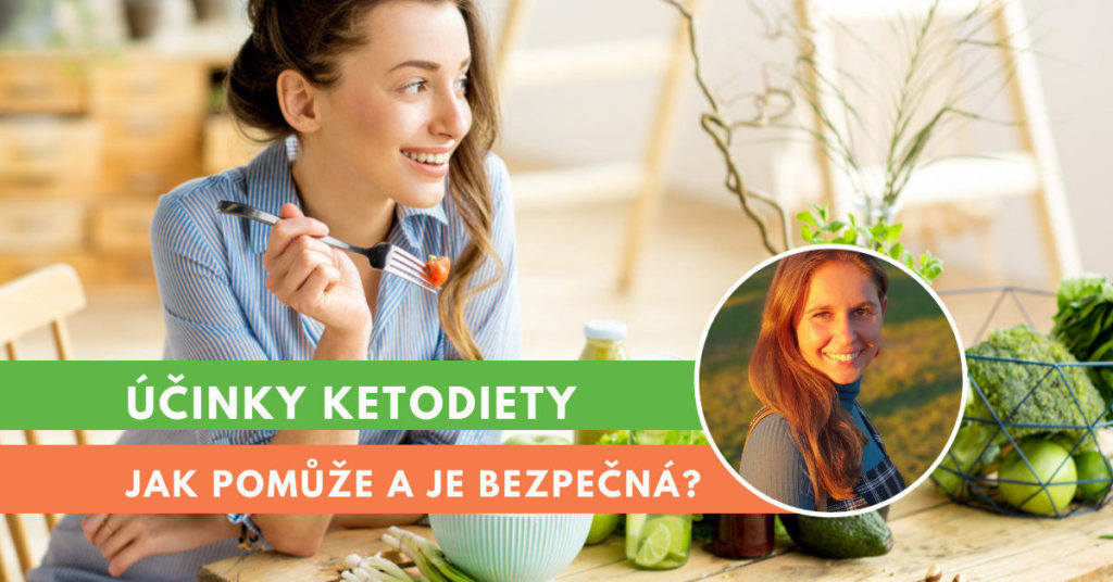 účinky ketodiety