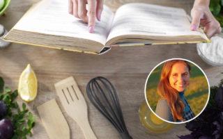 ketogenní dieta, recepty