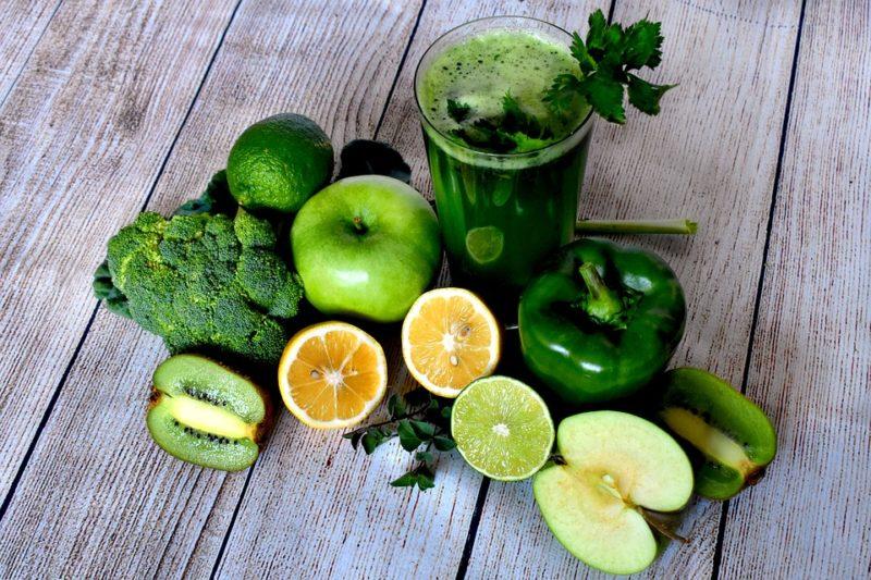 zdroje vitamínů