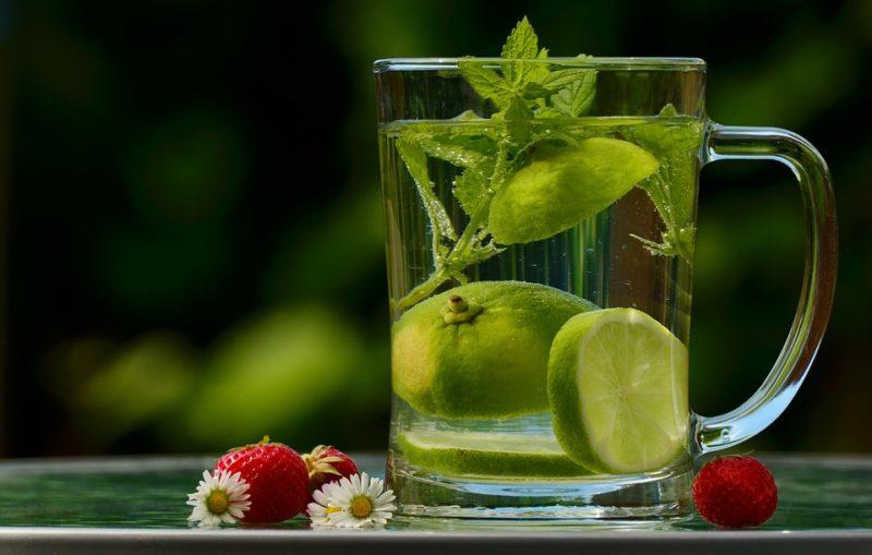 dehydratace jako důsledek předávkování bílkovinami