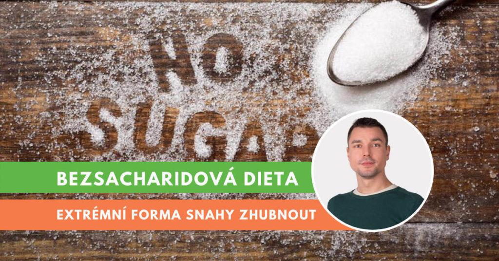 bezsacharidová dieta