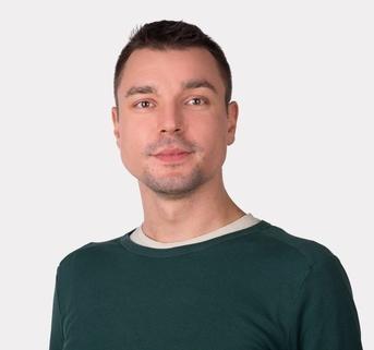 Lukáš Chládek, redaktor Slimming.cz