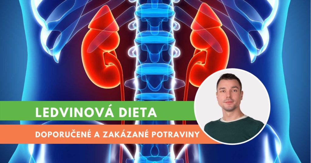 ledvinová dieta