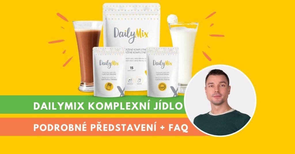 dailymix, jídlo